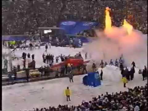 Buffalo Winter Classic 2008