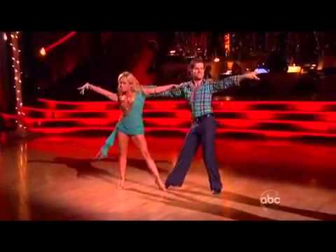 Top Dances of Dancing with the Stars