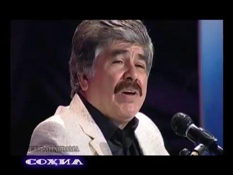 Баходур Негматов- Чавониам-чавони