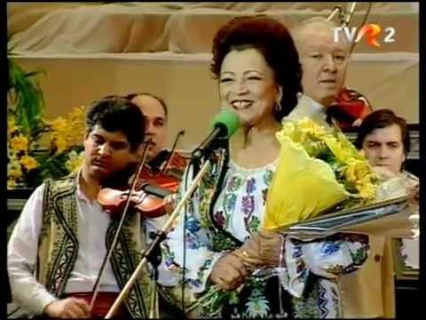 Maria Ciobanu ------ Roata vietii & Drag imi e si mor de drag