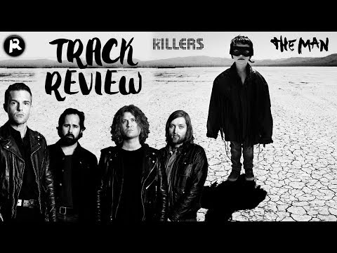 The Killers - The Man | Track Review