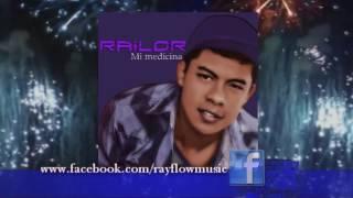 Electro House Cristiano -Luz en la oscuridad- Railor® [Rayflowmusic Inc]