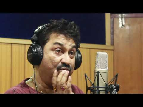Kumar Sanu Live Recording in Studio | Kumar Sanu New Album 2019 | Audio 7