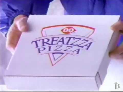 how to make a treatzza pizza