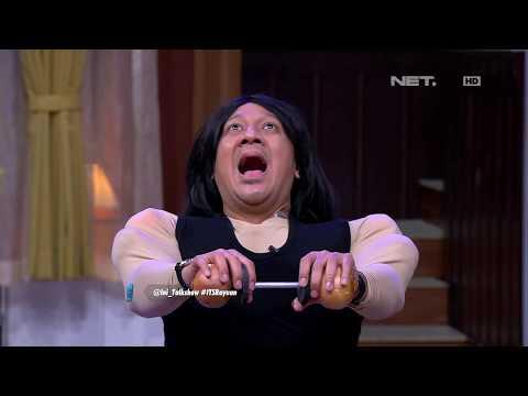The Best Of Ini Talk Show - Senam Ala Agung Hermules Emang Bikin Ngakak