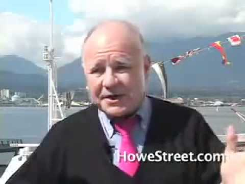 Marc Faber - Why Honest Savers Are Forced to Speculate