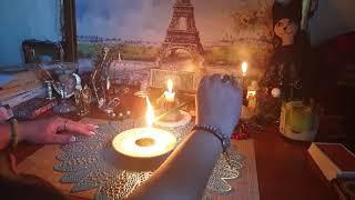 Ритуал на привлечение ДЕНЕГ и ЛЮБВИ!