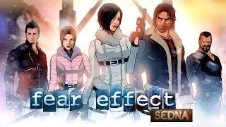 Fear Effect Sedna: Full Playthrough [Playstation 4]