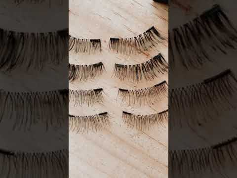 Magnetic Lashes Differences