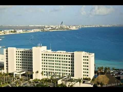 Grand Oasis Viva Beach Hotel Cancun