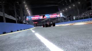 F1 2012 — Mac Trailer
