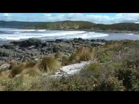 Cloudy Bay South Bruny National Park Tasmania