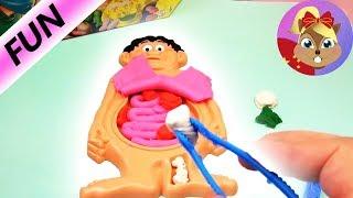 """和我一起玩玩具 :培乐多 超级粘土沙子  比伯医生的  """"沙子疗法"""""""