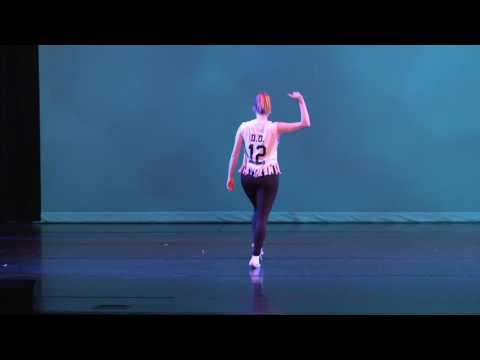 """Bang Bang"" - 2CELLOS (ft. Sky Ferreira)    Jessica Holyfield Choreography    Awaken Films"