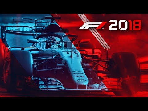 F1 2018 Game - It's time to do better