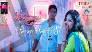 Raavana Raatchasi Song Teaser | Hey Raatchasi | Vishaal, Vishwa | Santhoshkumar K