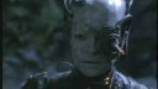 Star Trek Voyager Trailer Survival Instinct