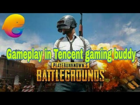 pubg-mobile-gameplay-in-tencent-gaming-buddy-in-android/ios/phoenix-os/remix-os/nox-player/tencent