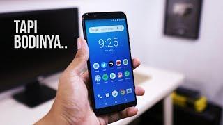 MURAH GILAK! Review Asus Zenfone Max Pro M1