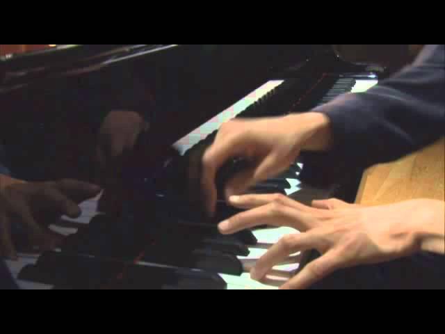 96.3 FM - Nov 18, 2011 - Ricker Choi