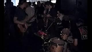 Blackout Terror - Central Skate Park - Tampa, FL - April 8, 2000