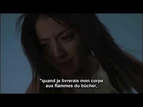 Love Exposure - Le discours de Yoko - Corinthiens Chapitre 13 (Vostfr)