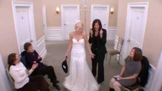 Оденься к свадьбе: Рэнди знает как