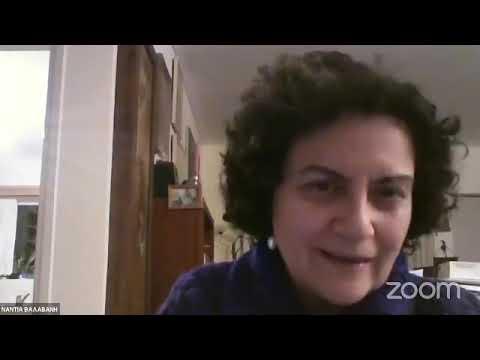 """""""Debate"""" - Συζητάμε με την Νάντια Βαλαβάνη για τον Κώστα Κάππο και την 21η Απριλίου…"""