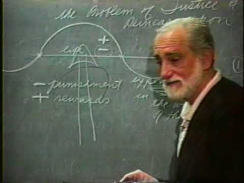 1996-02-06 NSPRS 024 - The Sacred Myths of Plato: The Gorgia