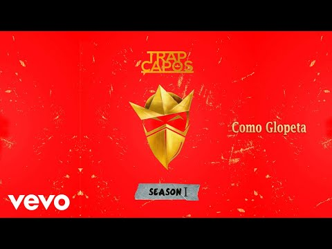 Como Glopeta (Cover Audio)