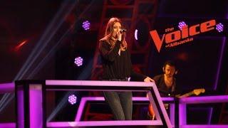 Medina Salihu – Scream (funk my life up) – Super Betejat – The Voice of Albania 6