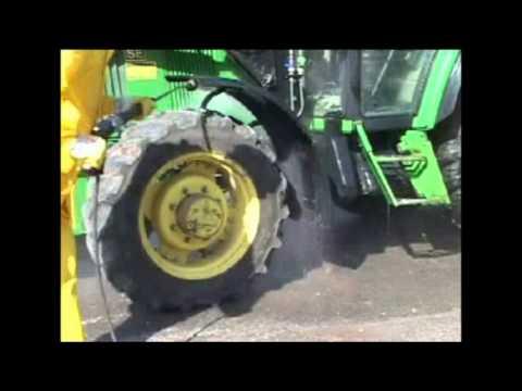 Karcher - Lavadoras de Alta Pressão - Limpeza de Fazenda - Máquinas, Tratores e Animais