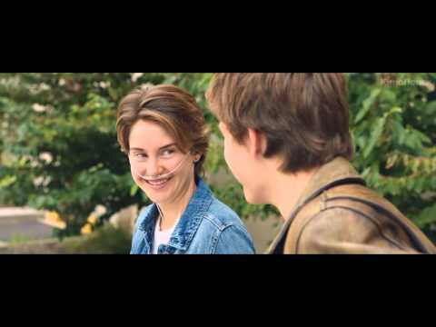 Виноваты звезды / The Fault in Our Stars (2014) - Русский Трейлер #3 [HD]