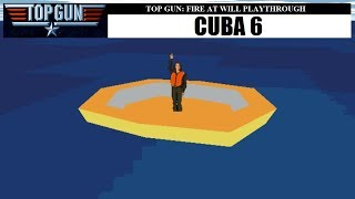 Top Gun: Fire at Will - Cuba 6