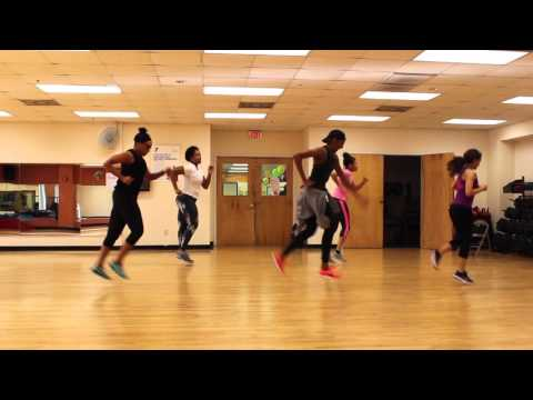 Zumba with MoJo: WTF ft. Pharrell by Missy Elliott