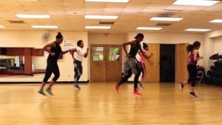 Zumba with MoJo: WTF ft. Pharrell by Missy Elliott