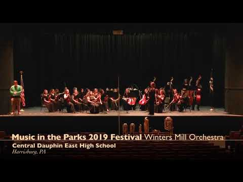 Winters Mill High School Orchestra Presents: Music in the Parks 2019 Festival Introduction