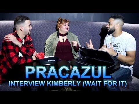 PRAÇAZUL EPISODE 7 FEAT. KIMBERLY (WAIT FOR IT)