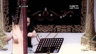 Wanita dan Alat Musik harpa - NETJATIM - Stafaband