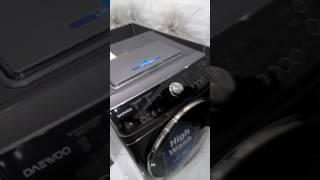 DAEWOO DWC-VD1213 стиральная машина