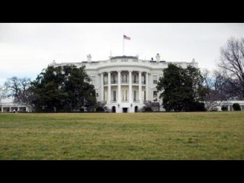 White House slams CBO report on Senate health care bill