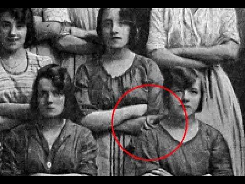 El misterio de esta antigua foto que nadie ha resuelto