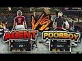 WILD GAMEWINNER vs. THE #1 RANKED PLAYER ON THE NEIGHBORHOOD!! FATAL ERROR ON THE LAST PLAY