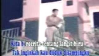 ANTARA BENCI DAN RINDU _ OBBIE MESAKH