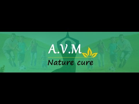 AVM Nature Cure Clinic