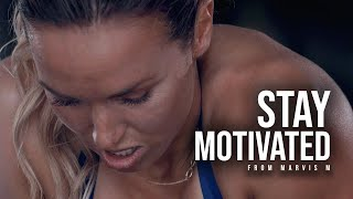"""""""STAY MOTIVATED"""" - Epic Motivational Video 2019 
