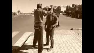 Turbante  Tuareg o Imuhagh.