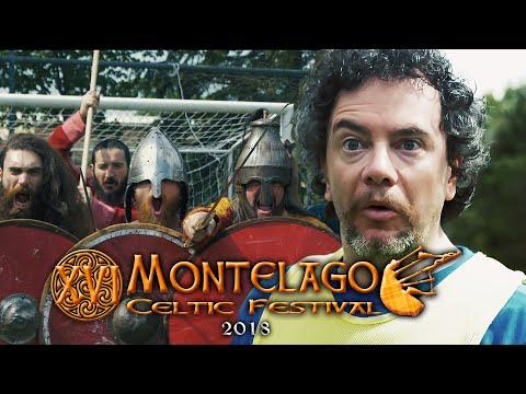 MONTELAGO CELTIC FESTIVAL TRAILER 2018
