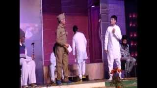 DPS Kaithal Annual Function 16th Feb 2015 - MUKTI ASHRAM (Hindi Play)