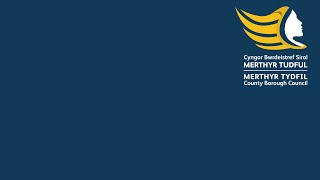 Merthyr Tydfil County Borough Council Full Council Meeting 8th October 2014